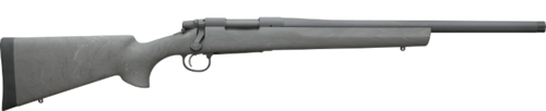 "Remington 700 SPS Tactical AAC-SD cal 308 Win canon 20"" fileté"