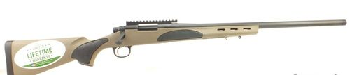 "Remington 700 ADL Tactical cal 6.5 Creedmoor canon 24"" fileté"