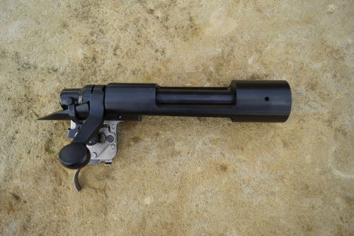 Action Remington 700 SA