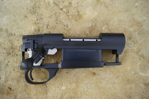 Action Weatherby Vanguard SA