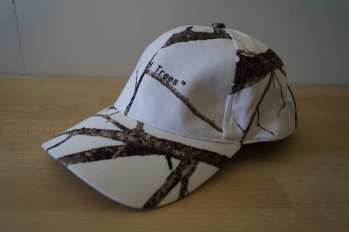 Casquette Snow Wildtree
