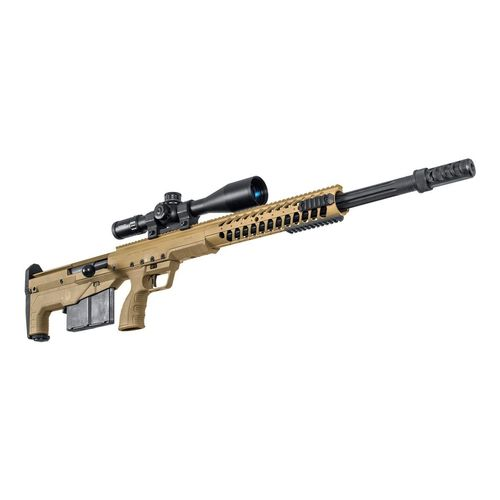 "HTI rifle cal 375 Cheytac canon 29"" fileté avec FdB"