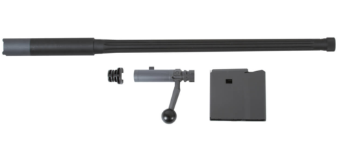 "Kit de conversion SRS A2 Cal 308 Win canon 22"" fileté"