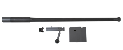 "Kit de conversion SRS A2 Cal 6.5 Creedmoor canon 26"" fileté"