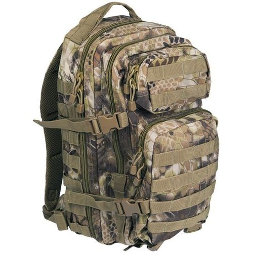 Sac à dos MIL-TEC US Assault 20L Mandra Tan