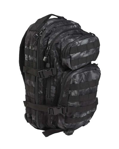 Sac à dos MIL-TEC US Assault 20L Mandra Night
