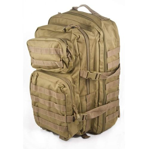 Sac à dos MIL-TEC US Assault 36L Coyote