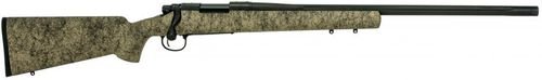 Remington 700 5-R Stainless filetée GEN 2 Cal 6,5 creedmoor