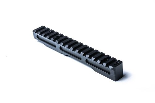 Rail MDT 20 MOA pour Rem 700 SA compatible ESS full rail