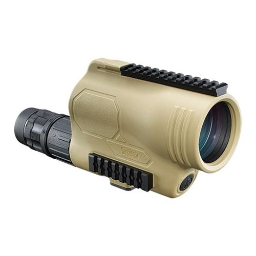 Monoculaire d'observation Bushnell Tactical 15-45 x 60 MIL-HASH