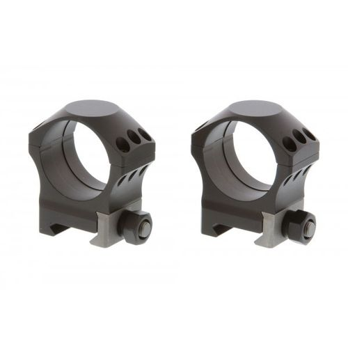 Colliers Nightforce Ultralite 34 mm - 6 vis