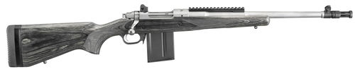 Ruger Gunsite Scout Rifle inox cal. 308 Win