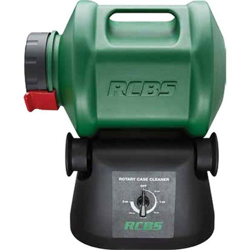 Rotary Case Cleaner RCBS